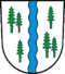 Coat of arms of Neckertal
