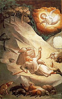 Taddeo Gaddi Italian early renaissance painter