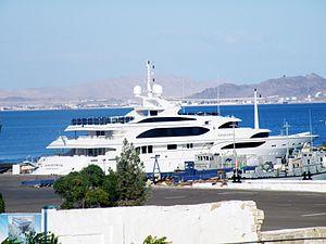 Benetti - Galkynyş yacht