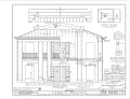 Gamble Mansion, Manatee River Vicinity, Ellenton, Manatee County, FL HABS FLA,41-ELTO,1- (sheet 6 of 10).png