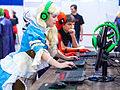 Gamers at Igromir 2013.jpg