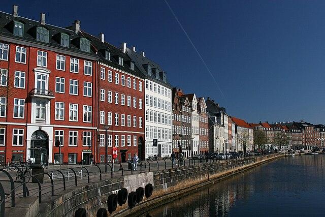 Копенгаген занял 16-е место в рейтинге лучших городов мира для проведения уик-энда