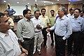 Ganga Singh Rautela Meets With His Workmates - NCSM - Kolkata 2016-02-29 1760.JPG