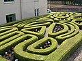 Garden 'maze' - geograph.org.uk - 1364756.jpg