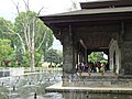 Garden Scene - Shalimar Bagh Garden - Srinagar - Jammu & Kashmir - India - 03 (26237591094).jpg