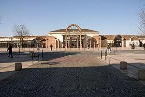 Creil Station - Gare de Creil
