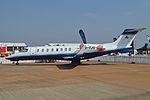Gates Learjet 45 'ZS-TJS' (16931363025).jpg