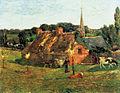 Gauguin Le Champ Lollichon et l'église de Pont-Aven.jpg