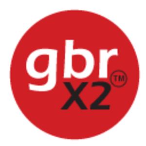 Gerber format - Image: Gbr X2 128x 128 white bg