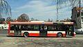 Gdańsk Oliwa aleja Grunwaldzka (autobus 179 MAN).JPG