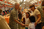 Gen. Fraser Greets Family Members on Thanksgiving at JTF Guantanamo DVIDS227314.jpg