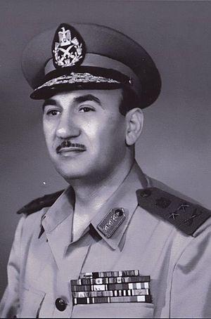 Mohammed Ahmed Sadek - Image: General Mohamed Ahmed Sadek