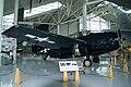 General Motors TBM-3E Avenger RSideFront EASM 4Feb2010 (14404651787).jpg