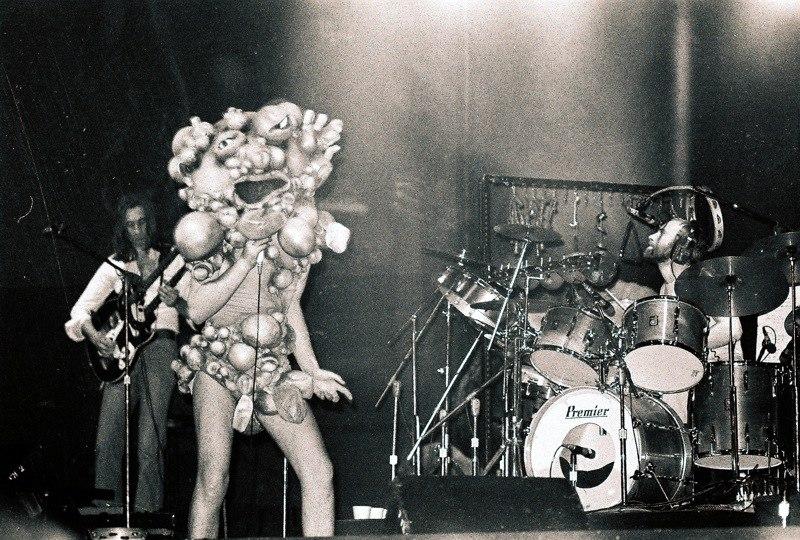 Genesis live 1974-11-20