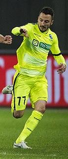 Danijel Milićević Swiss footballer