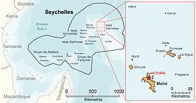 Geografia De Seychelles Wikipedia La Enciclopedia Libre