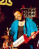 George Duke -  Bild