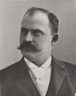 George E. Green - George E. Green (1903)
