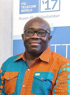 George Andah Ghanaian politician