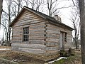 George Boxley Cabin, northern and eastern sides.jpg