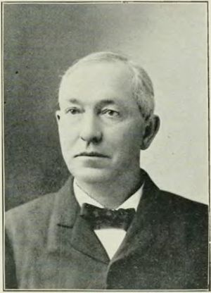 George D. Perkins - Image: George D. Perkins History of Iowa