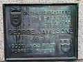 George Jameson plaque one.jpg