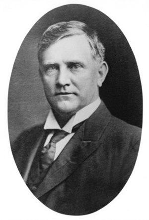 Western Australian state election, 1901 - Image: George Leake