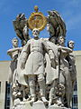 George Meade Memorial - Washington, DC - DSC09664.JPG