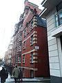George Nissel - Siddons Lane NW1.jpg