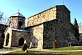 Georgia, Zedazeni Monastery - DSC 2627p (16964575181).jpg