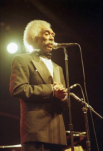 Gerald Wilson - Wilson in 2005