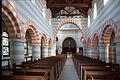 Geraldton Catedral, nave.jpg