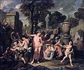 Gerard de Lairesse - Het feest van Bacchus 1680.jpg