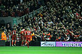 Gerrard's goal celebration v Everton.jpg