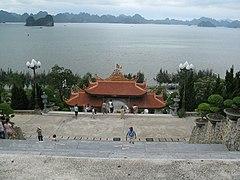 Thiền viện Trúc Lâm Giác Tâm