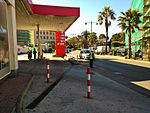 Gib Oil Winston Churchil Avenue 3.jpg