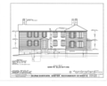 Gilman Garrison, Water and Clifford Streets, Exeter, Rockingham County, NH HABS NH,8-EX,2- (sheet 16 of 38).png