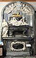 Giovan francesco de' rossi, monumento al cardinale francesco cennini, 1668, 01.jpg