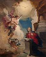 Giovanni Battista Tiepolo - Annunciation - WGA22256.jpg