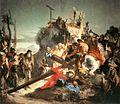 Giovanni Battista Tiepolo - Christ Carrying the Cross - WGA22268.jpg