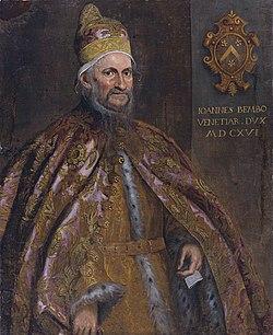 Giovanni Bembo