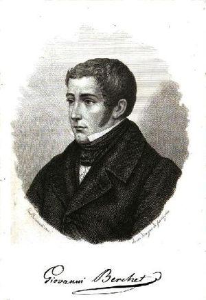 Giovanni Berchet - Giovanni Berchet.