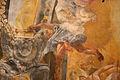 Giovanni coli e filippo gherardi, gloria di san regolo, affreschi del catino absidale del duomo di lucca, 1681, 04.JPG