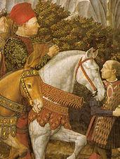 Piero di Cosimo de 'Medici