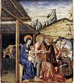 Giovanni di paolo, Adoration of the Magi.jpg