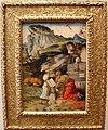 Giovanni larciani, san girolamo in meditazione e s. francesco stigmatizzato, 1500-20 ca. 01.JPG