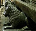 Gisant de Geoffroy d'Eu Amiens 110608 6.jpg