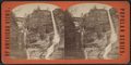 Glenora Falls, from Robert N. Dennis collection of stereoscopic views.png