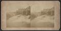 Glens Falls, Hudson River, by Deloss Barnum.png