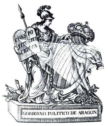 Gobierno Político de Aragón
